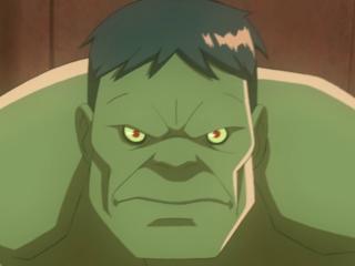 Planet Hulk Trailer (2010) - Video Detective