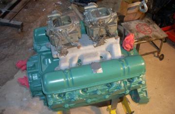 Plumbing Dual Quad Carburetors | Licensed HVAC and Plumbing
