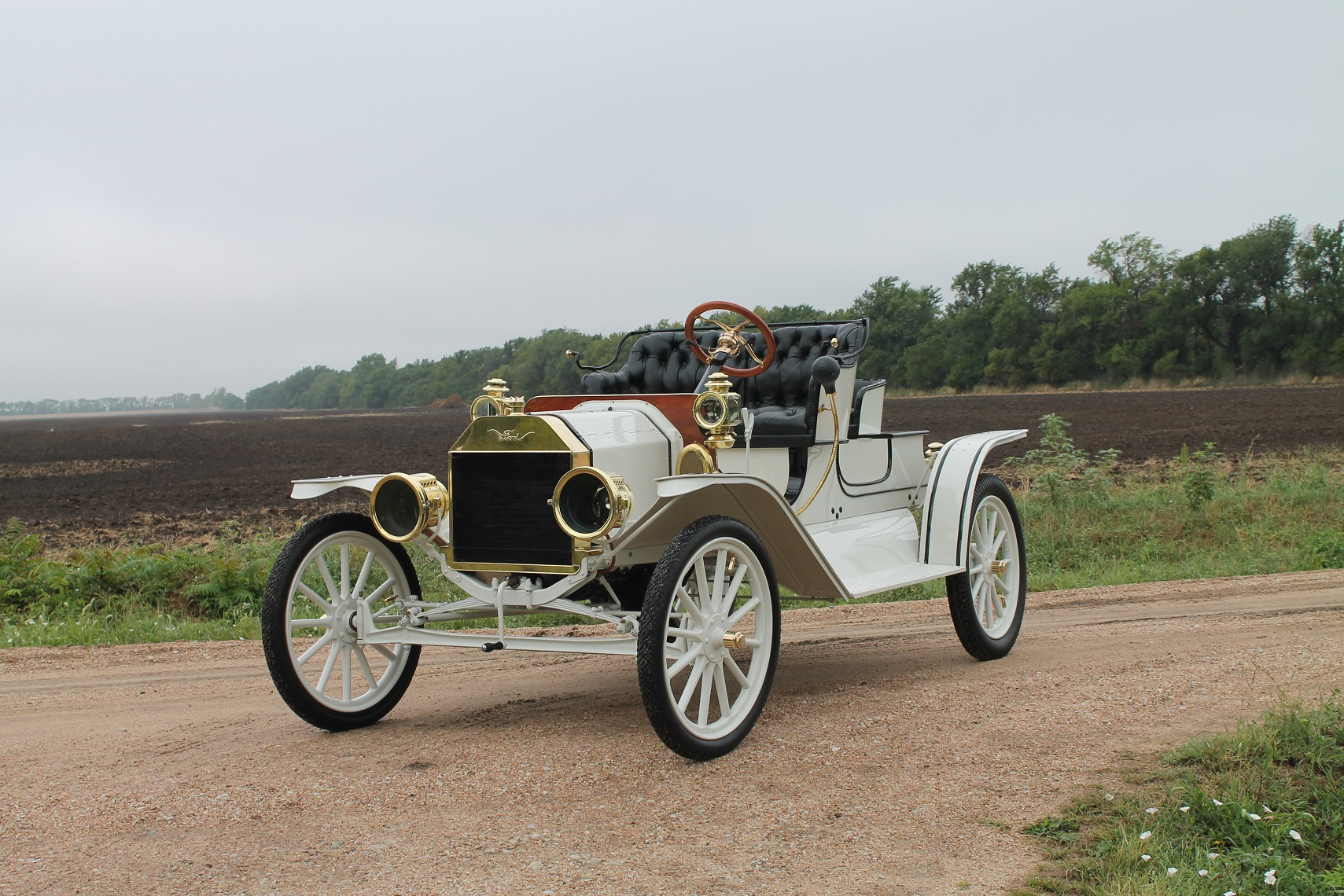 1909 Ford Model T Runabout   Cars For Sale   Antique Automobile Club     IMG 6197  jpg