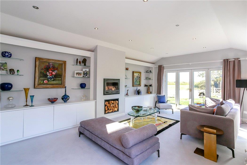 House For Sale In Lower End Piddington Bicester