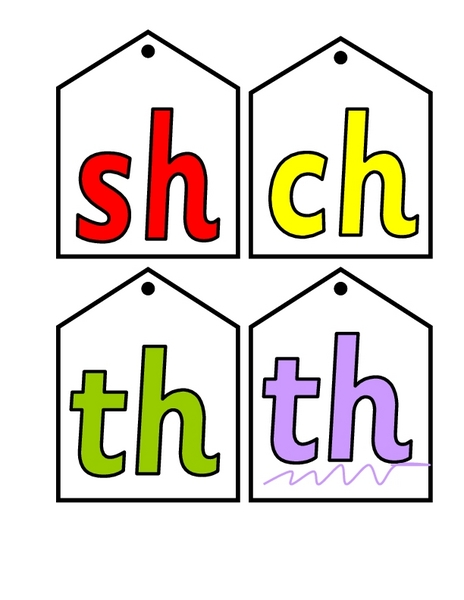 Ch Th Ch Ch Th Th Th Ch Ch Ch Digraph Th Th Wh Sh Th Ch Th Ch Sh Th Th