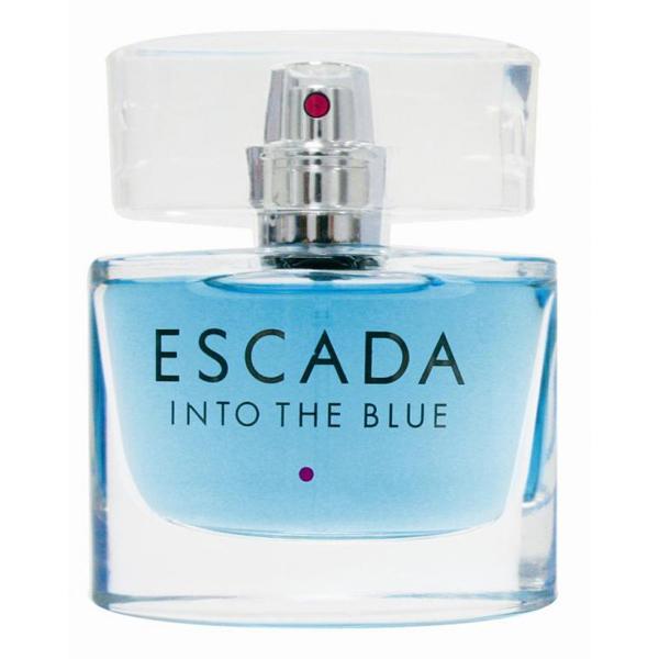 Escada Perfume Blue