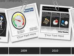 Grabs Full Pixels » timeline presentation maker   Selo l ink co timeline tool kit 2 a powerpoint template from presentermedia com