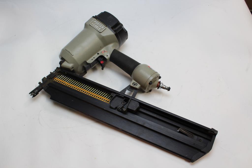 Porter Cable Nail Gun Parts