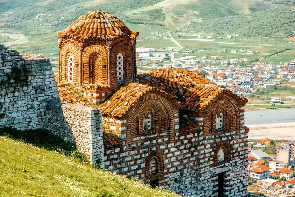 Billigste reise Land: Albania