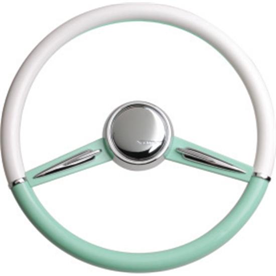 Con2r Custom Steering Wheels