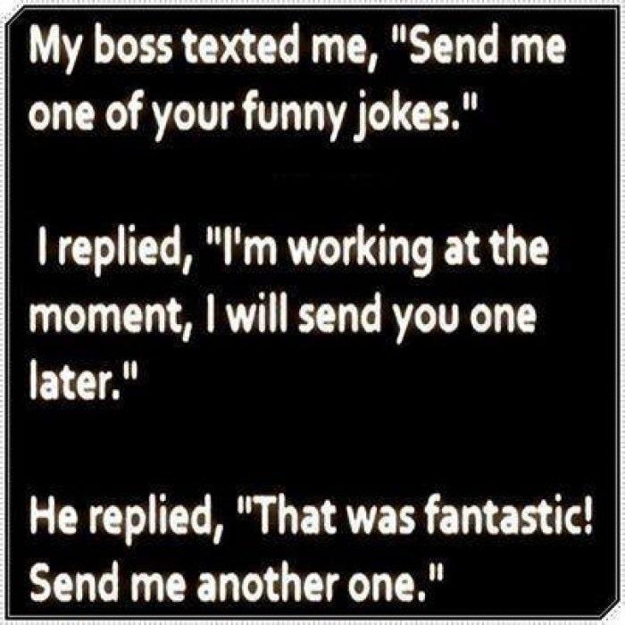 Joke Will Make Anyone Laugh
