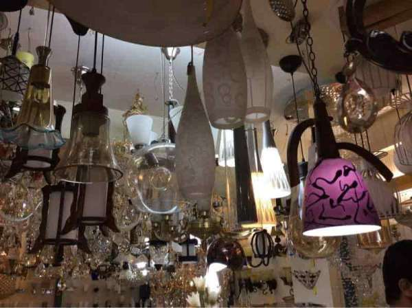 paradise light fittings and fixtures trading # 22