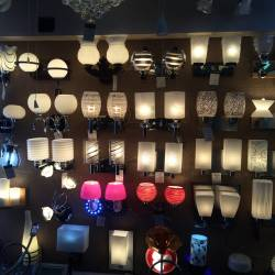 paradise light fittings and fixtures trading # 75
