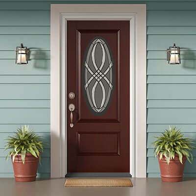Exterior Doors The Home Depot
