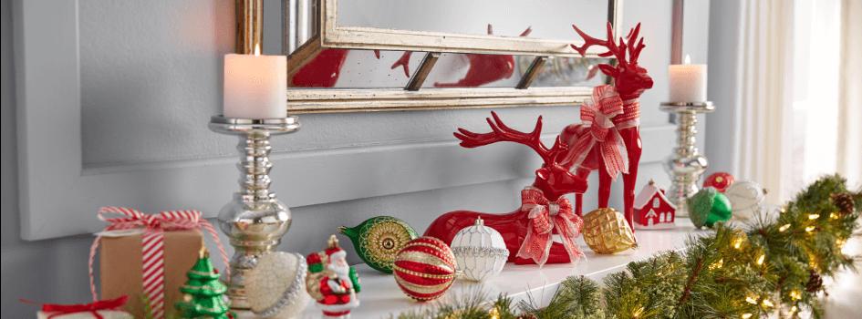 Ideas Christmas Decorations Inside Home