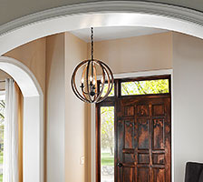 pendant lighting for foyer # 4