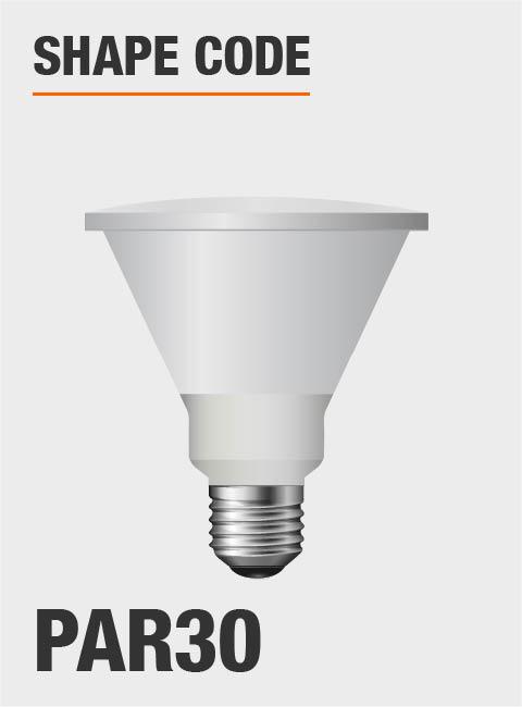 Light Depot Bulbs Flood Home Led