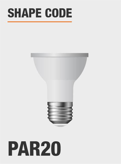 Recessed Light Bulbs Home Depot