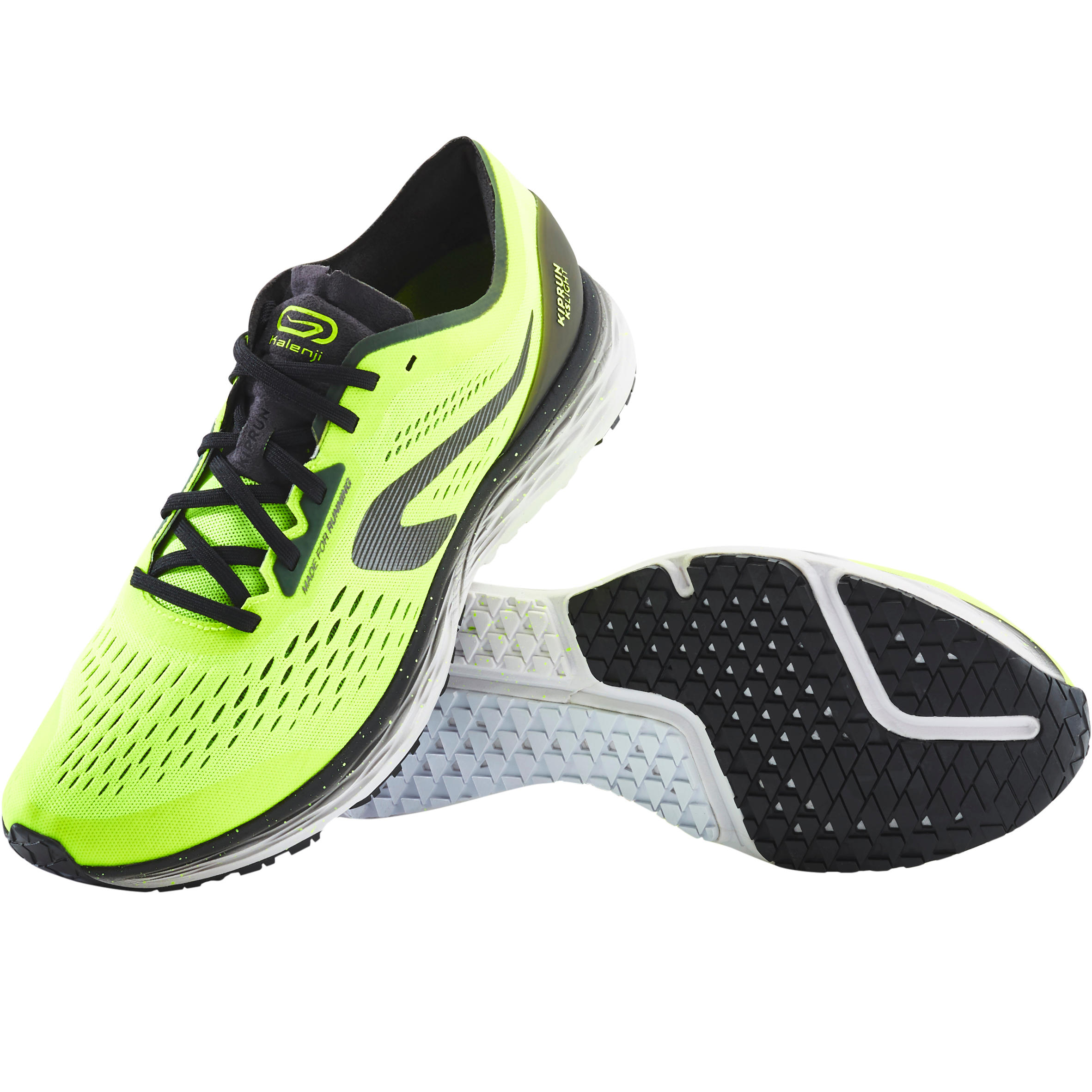 Kalenji Eliorun Running Shoes Review