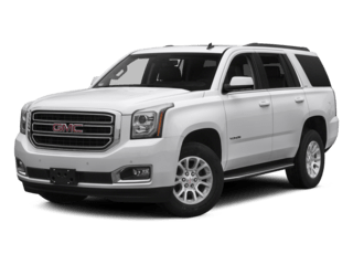 Used GMC SUVs in Paducah  KY yukon