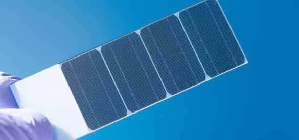 Photovoltaic Cells   The Foundation of a Revolution   Context Solar     A Photovoltaic Cell