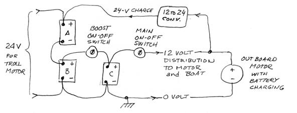12 Volt Dpdt Switch Wiring Diagram