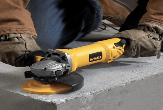 The Best Angle Grinders Reviewed In 2018 ∣ Contractorculture