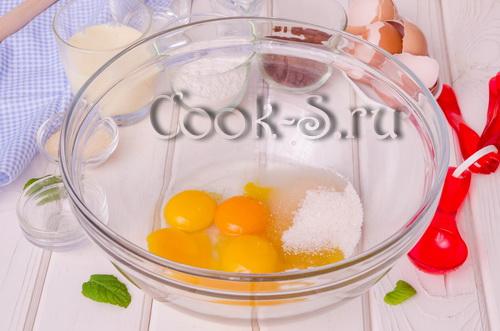 eggeplommer