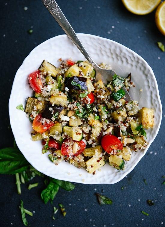 Order Fresh Salad Mediterranean