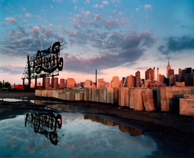 NYC Waterfront | Cook Jenshel Photography