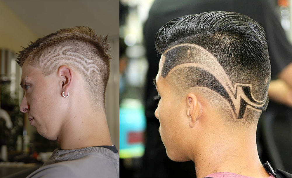 New Mens Short Hairstyles 2017 Page 1