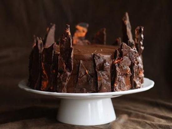 Easy Cake Recipes List