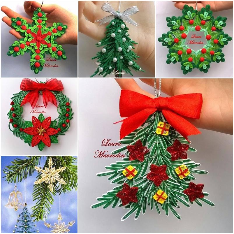 Diy Christmas Home Decor Ideas