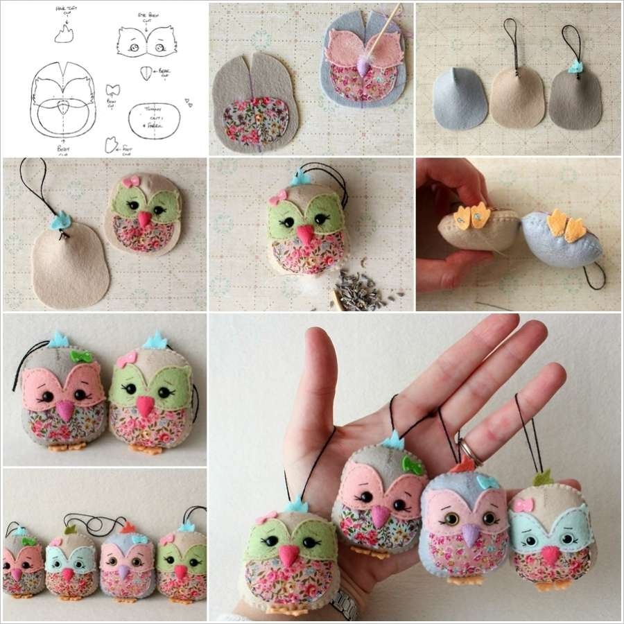 Easter Decorations To Make Patterns