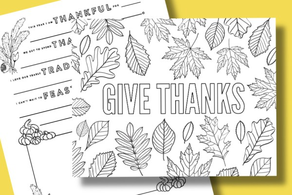 thanksgiving coloring pages printables # 16