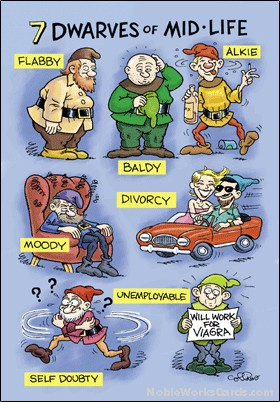 Saga of The 7 Dwarves In The 21st Century | Reflections of ...