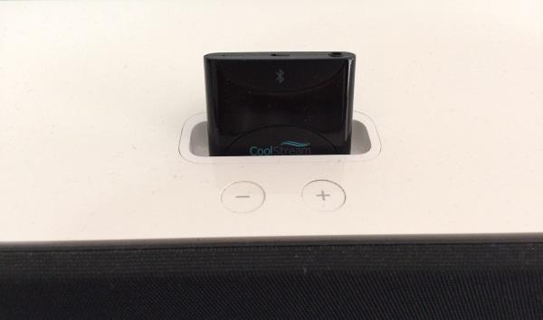 Bluetooth Pin Adapter 30