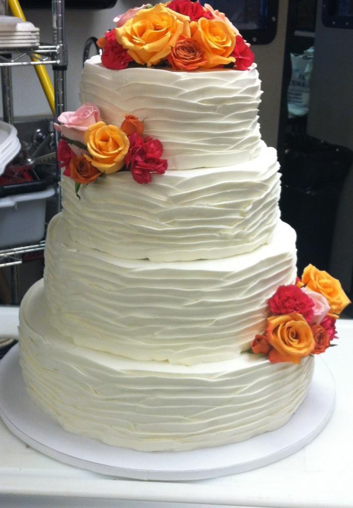 Wedding Cakes 187 Corbo S Bakery