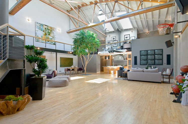 Das Beste The Pros And Cons Of Living In A Loft In Diesem Monat