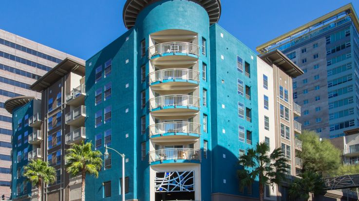Das Beste Los Angeles Apartments Check Out Our Apartments In Los In Diesem Monat