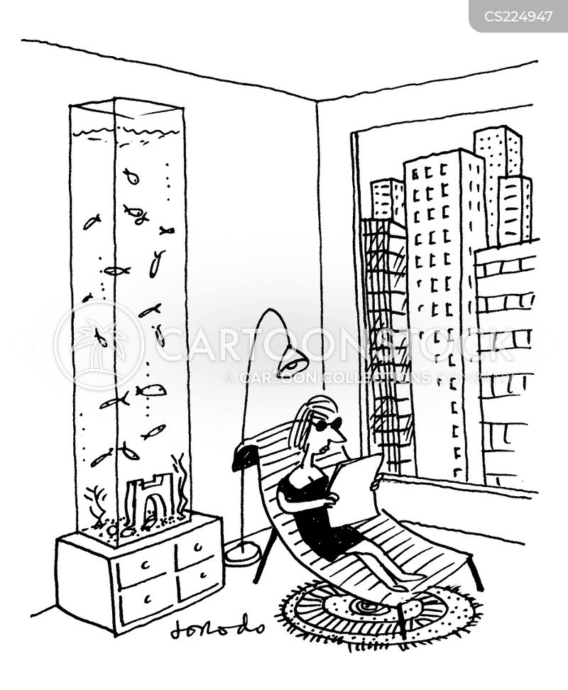 Das Beste High Rise Apartments Cartoons And Comics Funny Pictures In Diesem Monat