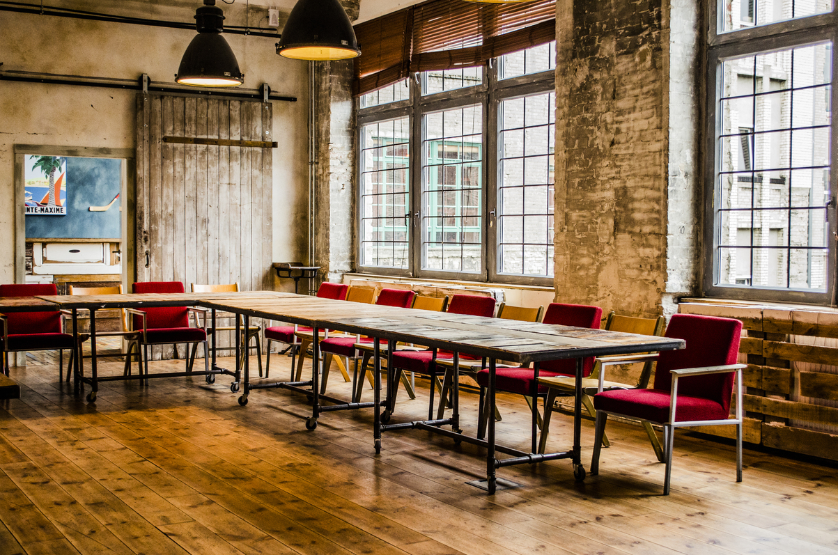 Das Beste Fabrik 23 The Classroom Eventlocation Fiylo In Diesem Monat
