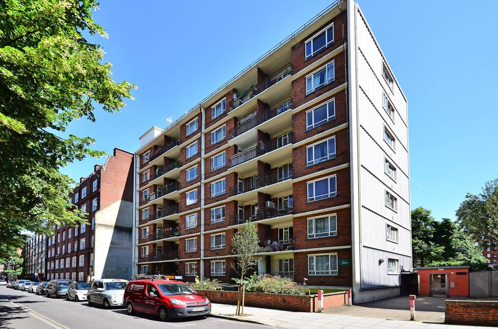 Das Beste Large And Sunny Apartment In London Boswell Street In Diesem Monat