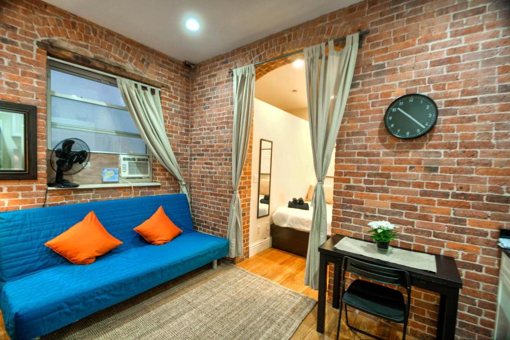 Das Beste The Cozy Apartment New York Ny Booking Com In Diesem Monat
