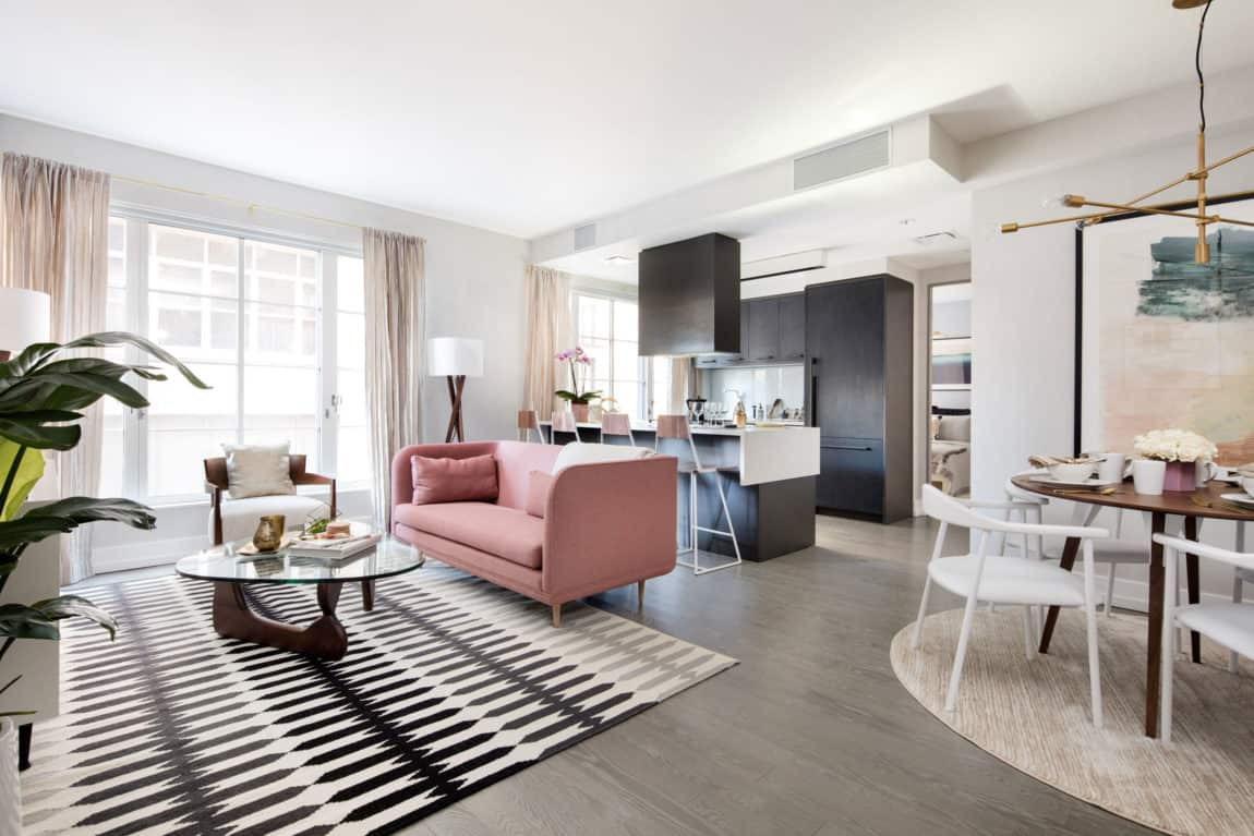Das Beste Sophisticated And Elegant Apartment In The City Of New York In Diesem Monat