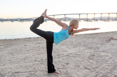Coronado Yoga and Pilates Welcomes New Owner: Stephanie ...