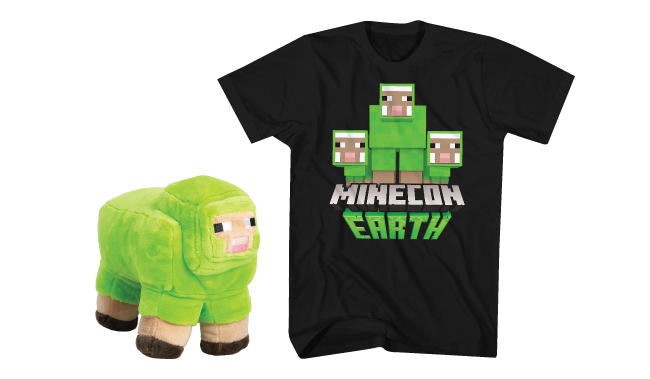 Minecraft Target Store Items