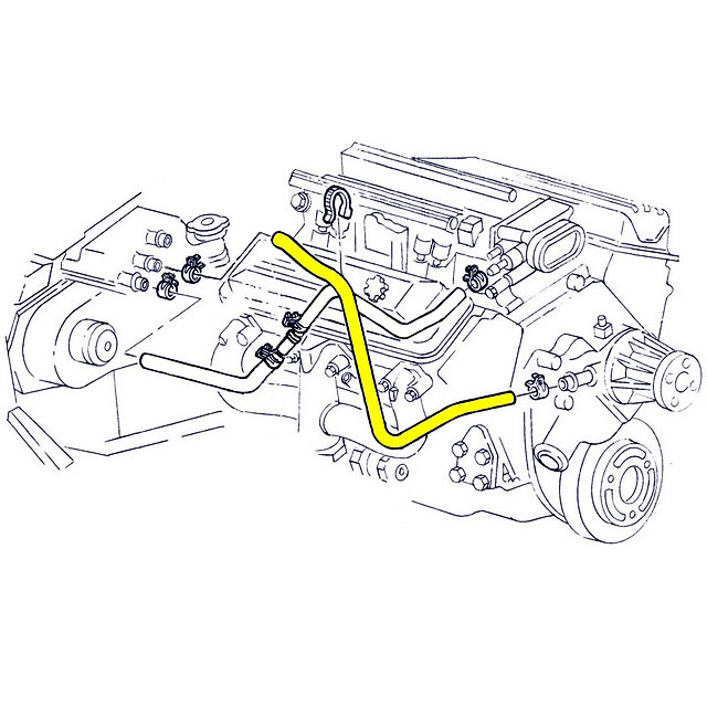 Wiring Diagram L98 Engine 19851991 Gfcv Tech Bentley