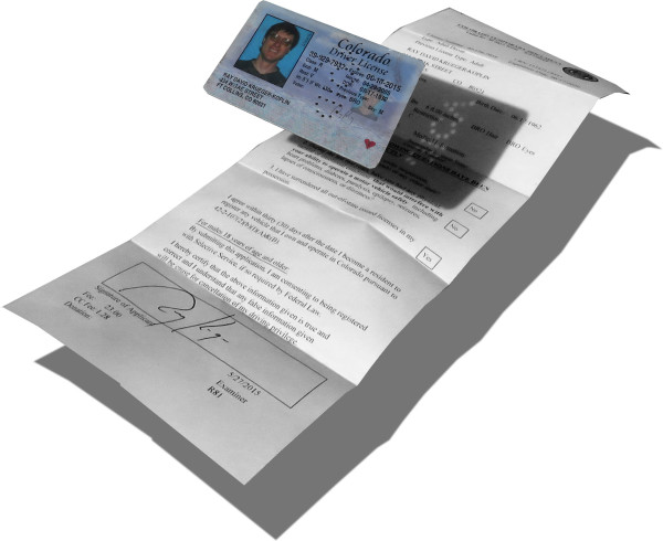 How Renew Your Car License