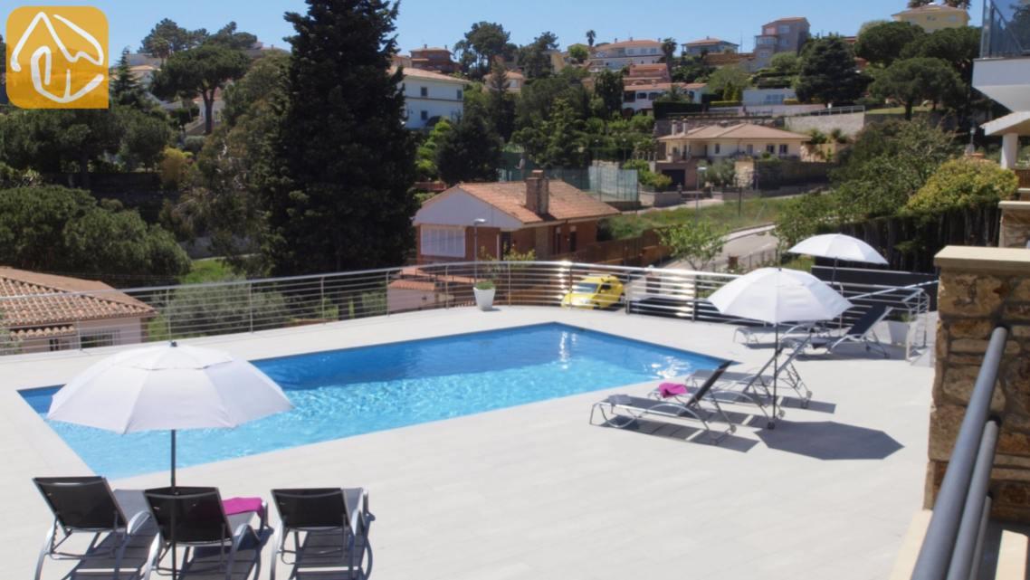 Holiday Villas Spain Pool