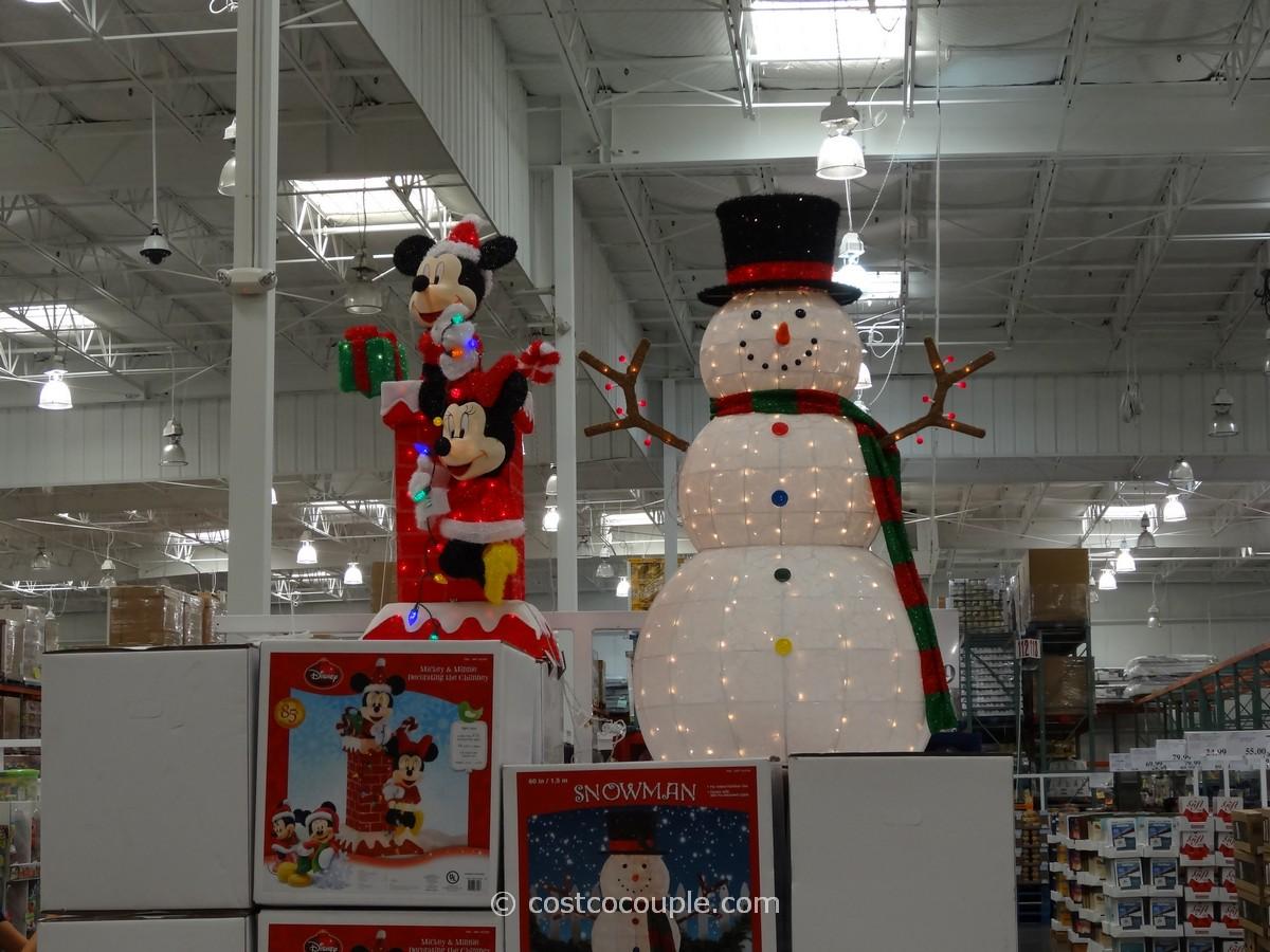 Led Christmas Lights Tree