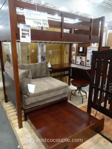 Universal Furniture Bryson Twin Bunk Bed