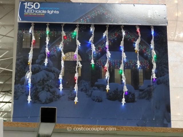 Multifunction Christmas Lights