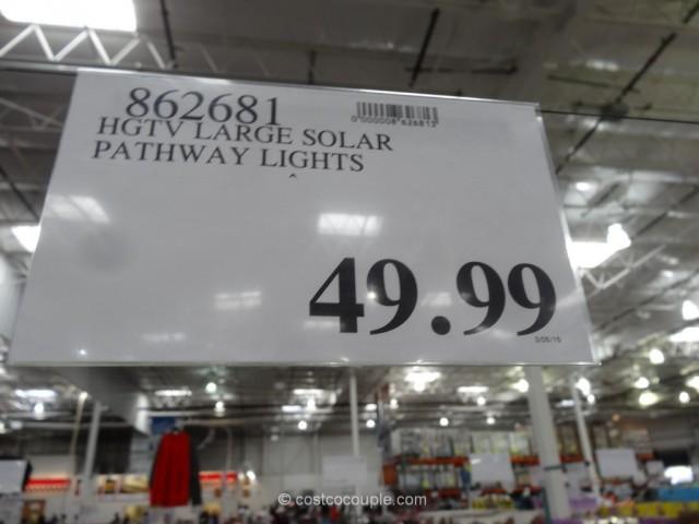 Smartyard Solar Lights